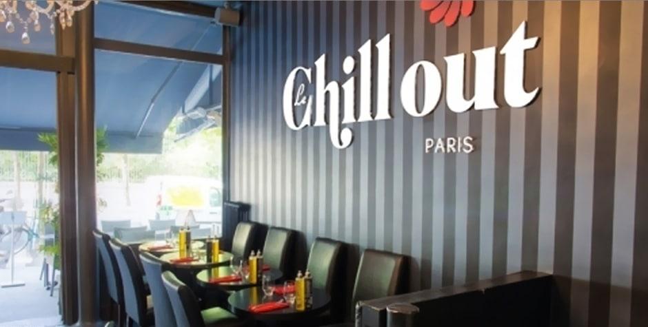 Travaux Bar Chillout Jardins du Luxembourg à Paris 6ème 75006 Loft 75 Architecture d'Intérieur et décoration
