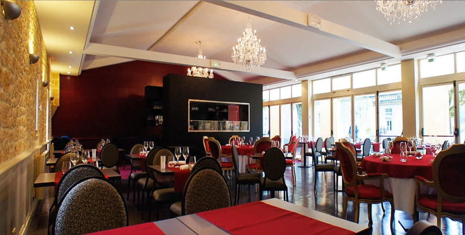 Travaux Restaurant Gastronomique Chateau Hôtel Montrecour à Saint-Vincent-de-Cosse en Dordogne 24 Loft 75 Architecture d'Intérieur et décoration