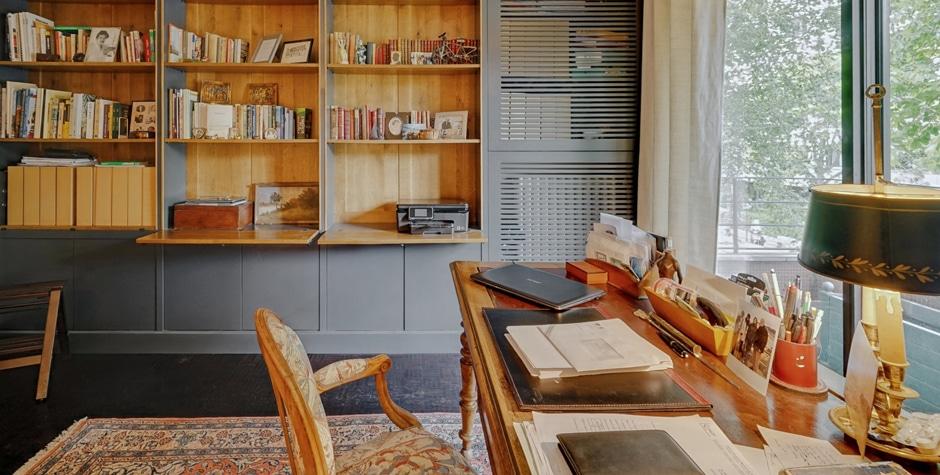Travaux rénovation Appartement Familial d'un particulier Duplex 92210 Saint-Cloud design by Loft 75 - Design & Architecture d'Intérieur Paris